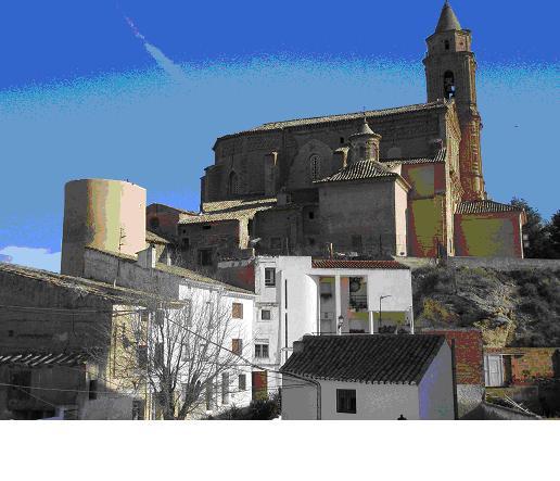 Sobre la Iglesia y su entorno